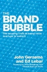 Cover image of The Brand Bubble