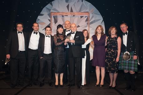 TNS awards