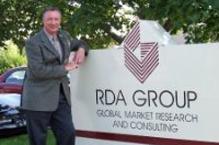 Don Pietrowski, president, RDA Group