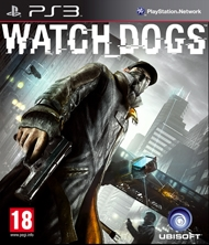 WatchDogs cover 190